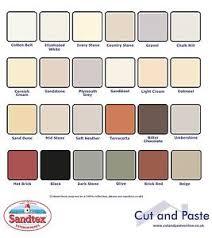 Sandtex Paint Chart Faaqidaad Sandtex Chalk Hill Homebase
