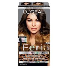 L Oreal Paris Feria Brush On