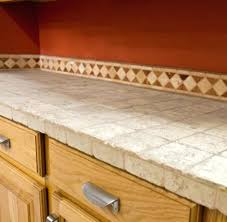 how to install tile countertops medium size of to cover laminate with tile tile v caps
