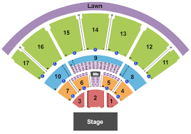 Budweiser Stage Toronto Seating Chart Maroon 5 Tour Tickets Tour Dates Event Tickets Center
