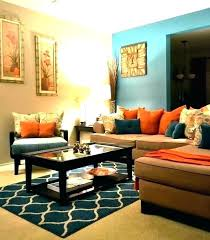 orange accent wall accent wall ideas for living room orange accent wall burnt orange walls orange orange accent wall