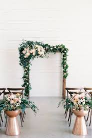 indoor wedding arches. amazing-indoor-wedding-arch-9 indoor wedding arches