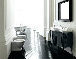 black and white vinyl tile black and white floors bathroom retro black and white bathroom decor black and white vinyl tile