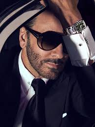 Well, a little bit the same: Tom Ford Talks The Future Of New York Fashion Week