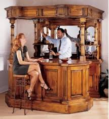 Dining Room Elegant Home Bars Accents Bobs Discount Furniture Bar