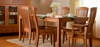 amish dining chair. Justine Dining Collection Amish Chair E