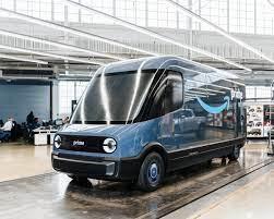 Rivian Wants to Bring Electric Trucks ...