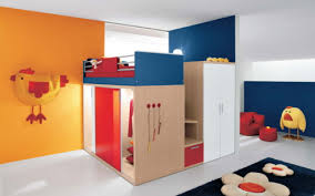 Kids Bedroom Furniture Decorating Ideas Image Gallery