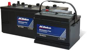 Acdelco Auto Parts Caribbean Services And Maintenance