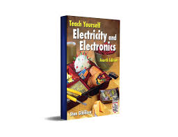 Electronic Circuit Analysis And Design 4th Edition Pdf Teach Yourself Electricity And Electronics Fourth Edition By