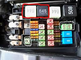 2013 fuse box washer recall tdiclub forums electrical schematic for aux heater
