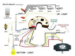 harbor breeze remote control wiring diagram