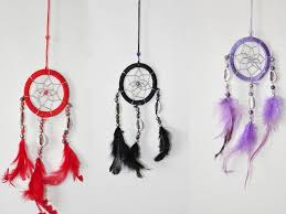 Dream Catcher Bracelet Amazon Make a Mini Dreamcatcher Crafthubs 79