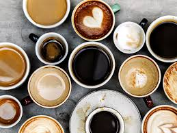Half and half has 40 calories per ounce, making a small breve latte have 320 calories. 6 New Ways To Flavor Your Coffee Without Sugar Silversneakers