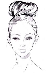Sneak Peek How To Bridal Hairstyles In 2019 Fashion Illustrations