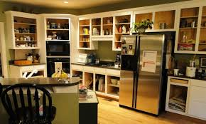 Kitchen Cabinets With No Doors Kitchen Kitchen Cabinets Without Doors House Exteriors
