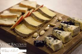 wine cheese and general knowledge quiz