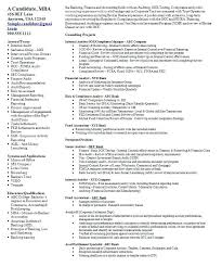 Big 4 Resume Sample Functional Resume Sample Big 4 Public Accounting