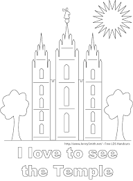 Small Picture lds coloring pages for kids 206 cHurCh pRiMaRy AcTiVitY