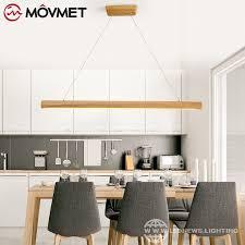 nordic pendant lights wood lighting