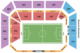 Family Arena St Charles Mo Seating Chart Soccer Tickets