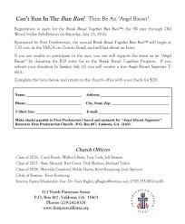 Walkathon Pledge Form Templates Walkathon Registration Form Template Charity Walk