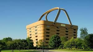 Longaberger Basket Company headquarters, Newark, Ohio