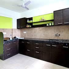 granite kitchen platform
