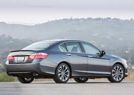 HONDA Accord specs - 2012, 2013, 2014, 2015 - autoevolution