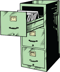 file cabinet png. .jpg, .png, .eps, .svg,. Free Clipart Of A Green Filing Cabinet File Png