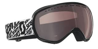 Scott Off Grid Goggle And Lens Guide Blister