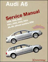 audi allroad manual shop manual a6 service repair audi bentley book allroad quattro workshop guide fits audi allroad quattro