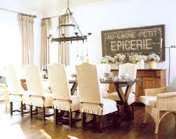 slip covered chairs dining room appealing dining room chair slip covers parsons dining room chairs slipcovered