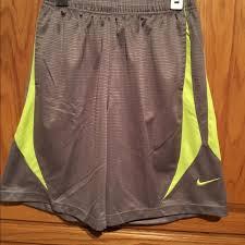 Nike Dri Fit Shorts Size Chart Boy S Nike Dri Fit Shorts