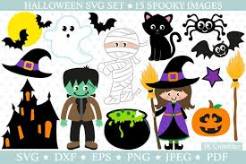 Find free illustrations & vectors for your next personal or commercial project with & without attribution svg png psd sketch ai figma. Halloween Svgs Spooky And Family Friendly Halloween Svgs Design Bundles