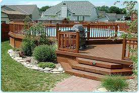 Above Ground Pool Safety Fencing