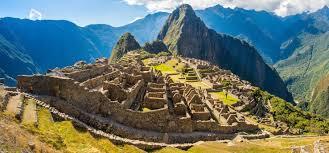 Picchu picchu