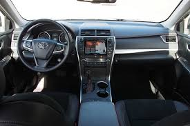 2016 camry. Simple Camry 2016ToyotaCamryInterior04 To 2016 Camry