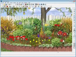 Small Picture Free Garden Design Software Garden Design And Garden Ideas