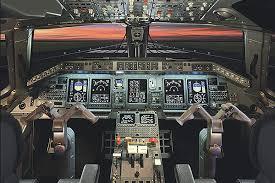 Embraer Legacy 600 Executive Jet Aerospace Technology