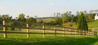 Paddock Estate Fence Fence Installation MD DC VA