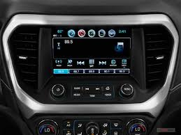 gmc acadia interior. 2017 gmc acadia interior photos gmc