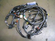 300zx wiring harness genuine nissan 300zx 90 93 z32 engine efi wiring harness twin turbo mt new