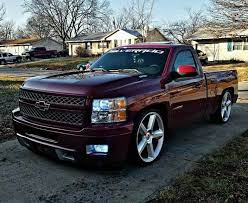 10 Single Cab Project Ideas Lowered Trucks Chevy Trucks Single Cab Trucks