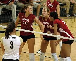 Volleyball Information: Girls High School Volleyball Communication Skills -  What 5 Things to Tell Your Front Row Player