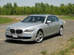 Image: Driven: 2010 BMW 750Li, size: 1024 x 768, type: gif, posted ...
