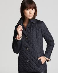 Burberry Brit Copford Quilted Jacket | Bloomingdale's | My Style ... & Burberry Brit Copford Quilted Jacket | Bloomingdale's Adamdwight.com