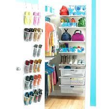 deep closet solutions deep closet storage ideas 5 smart ways to organize your small closet 5