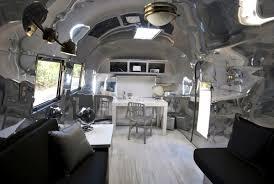 Airstream Interior Design Painting Cool Decorating Design