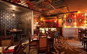 Indian Restaurant Design Njp Indian Restaurant Gurgaon About Design Studio